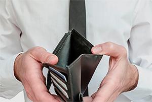 Как происходит банкротство физических лиц