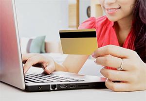 Как безопасно платить банковскими картами онлайн