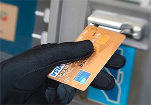 Как действовать если мошенники украли деньги